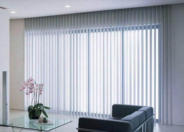 Những mẫu rèm văn phòng được ưa chuộng nhất hiện nay