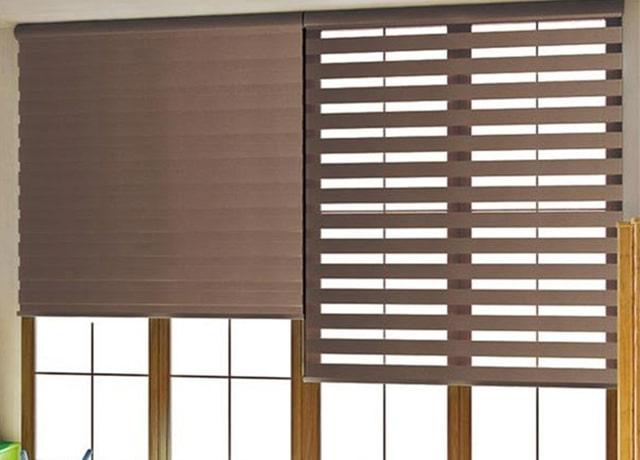 Xác định không gian lắp đặt trước khi mua giúp tối ưu hoá công dụng của rèm