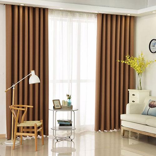 Rèm vải tại rèm cửa Thành Đô 1