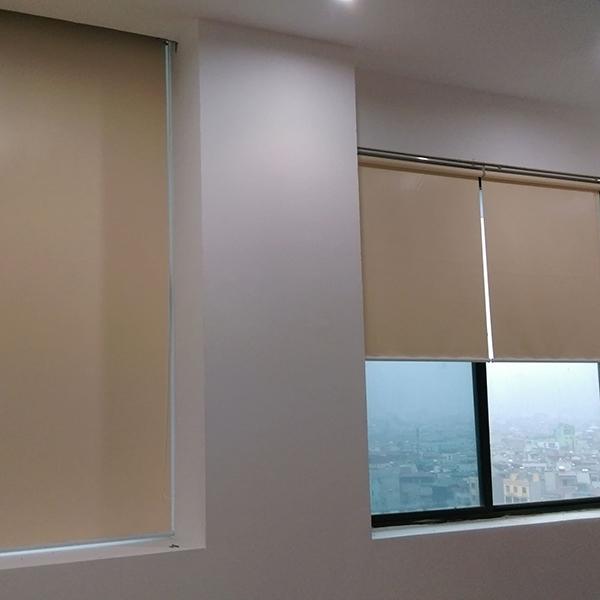 rèm văn phòng 06
