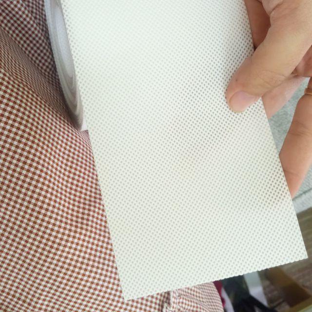 mếch vải may rèm
